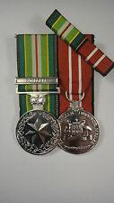Australian Active Service Medal, Australian Defence Medal
