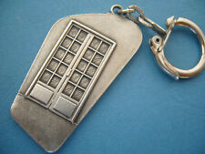Porte clés - Keychain  - Portachiavi - Menuiseries GIMM