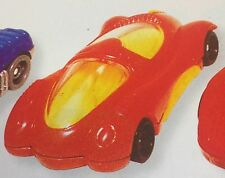 McDonalds Happy Meal Toy US Import HOT WHEELS Power Circuit 1995 Model Car NEW