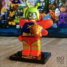 71020 KILLER MOTH #12 The LEGO BATMAN MOVIE Series 2 Minifigures SEALED Ray Gun