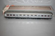 Lima 309145KS 4-Achser Nahverkehrswagen 1./2.Klasse AB4nb DB 30,3cm Spur H0 OVP