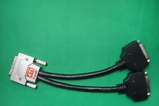 ATI FireMV DVI 24+5 Female Cable for 2400 256MB PCI-E X1 Video Card Quad Monitor