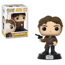 Solo - A Star Wars Histoire Han Solo 9.5cm Pop Vinyle Figurine Funko 238