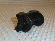 LEGO DUPLO 1x toit noir F voiture cabine Véhicule Ferroviaire 4543