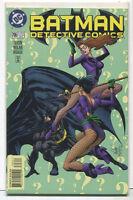 Detective Comics-Batman  #707 NM   DC Comics  CBX1P