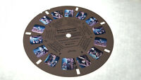 Woody Woodpecker Pony Express Rider View Master Reels Viewmaster Rare Vintage