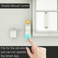DIY Smart chain curtain motor APP control roller blinds Shade Shutter Drive e`