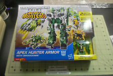 Transformers Prime Beast Hunters Apex Hunter Armor with Breakdown