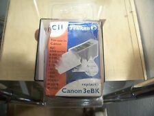 PELIKAN C11 - CANON 3eBK - BJC - 6000 / S400 /S500 / S600 SERIE - NEU&OVP