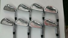 Mizuno MX 20 3-PW Steel Regular Right Handed 37.5in