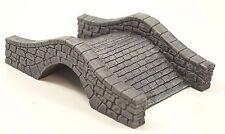 WWS 20-28mm Bocage Stone Bridge - Bolt Action Table Top Scenery Wargames Terrain