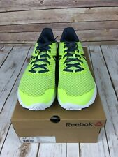Reebok Men's Running Shoes neon green OSR Sweet RD SE Shoes, Size 10.5 (USA)