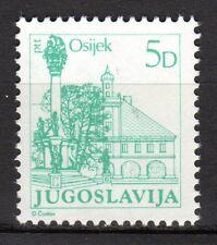 Yugoslavia - 1983 Definitive - Mi. 1998A MNH