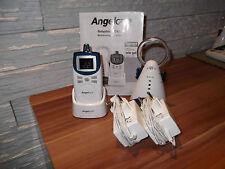 """♥♥ Angelcare AC420D–Babyphone mit neuen Akkus - Ökotest """"Sehr Gut"""" ♥♥"""