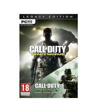 Videojuegos Call of Duty PC