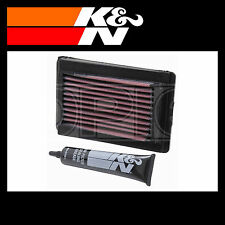 K&N Air Filter Motorcycle Air Filter for Yamaha XT660 / MT03 | YA-6604