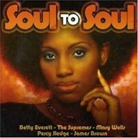 Soul to Soul BRAND NEW SEALED MUSIC ALBUM CD - AU STOCK