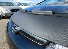 Car Bonnet Hood Bra in CARBON STYLE Fits Honda Civic Sedan 06 07 08 09 2010 2011