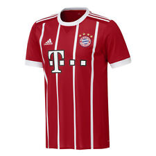 Adidas Az7961 FC Bayern München Maglia-home saison 2017/2018 L