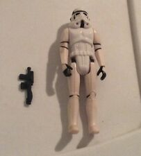1977 Stormtrooper Vintage Star Wars Complete Kenner Original Weapon