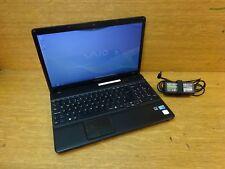 Sony Vaio PCG-71311M Core i3 M380 2.53GHz 3GB RAM 320GB HDD Laptop Windows 7