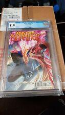 Doctor Strange 2 CGC 9.4 NM Near Mint Alex Ross Variant Comic Cover Dr Strange