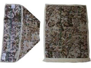 Castle Tapestry Arm & Chair Backs