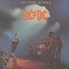 AC/DC : Let There Be Rock CD (2003)