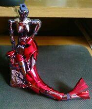 Saint Seiya Myth Cloth Object MERMAID (ONLY FRAME-NO ARMOR OR FIGURE)