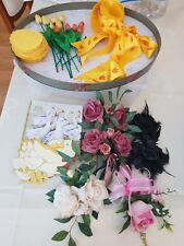 Tischdeko Fruhling In Deko Blumen Kunstliche Pflanzen Gunstig