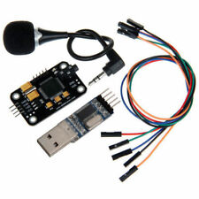 Voice Recognition Module & microphone USB to RS232 TTL Converter Dupont (L60)