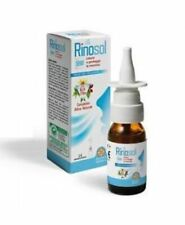 Planta Medica Rinosol 2act Spray Nasale Dispositivo Medico 15 ml