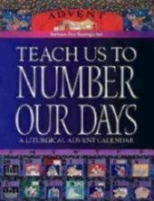 Baumgarten, Barbara Dee Bennett / Teach Us to Number Our Days (Paperback or Soft