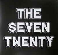 "The Seven Twenty - The Seven Twenty (NEW 12"" VINYL LP)"