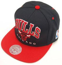 Baseball Cap Chicago Bulls Hats for Men