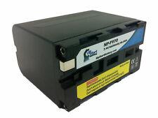 12Hr Battery SONY NP-F970 F960 F950 750 F330 PLM-A55 HVR-V1U Z1U HDR-FX7 MVCFD97