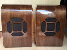 "Pair of BIG BIG BIG Western Electric Cabinet (Replica) for 8"" or 10"" drivers"