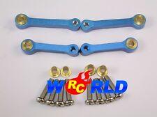 GPM ALLOY FRONT & REAR UPPER ARM B TAMIYA TL01 TL-01 FF02  GF01 GF-01 SUSPENSION