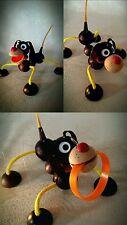 Marionette Hund Krappets