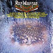Rick Wakeman - Journey to the Centre of the Earth (CD 2000)