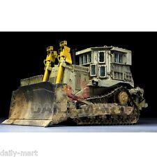 Meng Model 1/35 SS-002 Caterpillar Armored Bulldozer D9R SS002