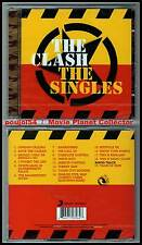 "THE CLASH ""The Singles"" (CD) 19 Titres 2007 NEUF"