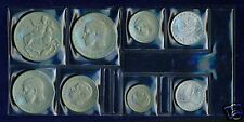 GREECE  1973  ANNUAL MINT SET OF (8) UNCIRCULATED COINS