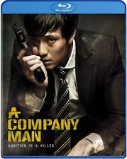 A COMPANY MAN - (Blu-ray Disc)(WGU01429B)