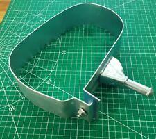 CITROEN DS3 1.6 PETROL REAR EXHAUST SILENCER BACKBOX HANGER BAND STRAP BRACKET