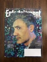 Entertainment Weekly Taika Waititi Entertainer Of The Year Funny January 2020