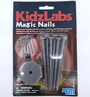 4M KidzLabs Magic Nails NEW Gravity Defying Trick 2016 Sealed Magician Toy