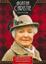 Agatha Christie Collection Helen Haye 0012569820838 DVD Region 1