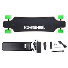 KooWheel Electric Skateboard dual motor Boosted Board Wireless Remote 27MPH