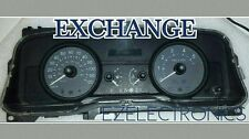 2008 Mercury Grand Marquis Instrument Cluster Exchange 8W33-10849-Ab